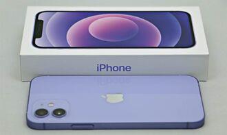 [開箱]紫色iPhone 12來了 色調濃郁與前代風格大不同