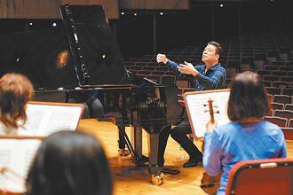 旅美鋼琴家劉孟捷 搏命把音樂帶給大家