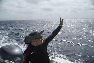 《男人與他的海》一萬名學子看不夠 導演再推海洋之子2.0