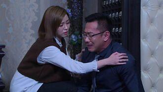 江俊翰抓姦老婆偷吃 情緒崩潰送急診差點就中風