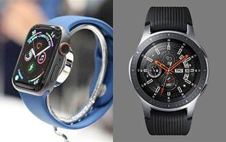 eSIM智慧手錶想開通門號 5大電信服務就看這一篇