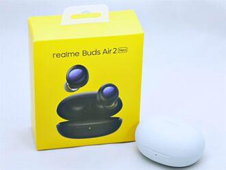 [體驗]realme Buds Air 2 Neo小小身形降噪功夫大大亮眼