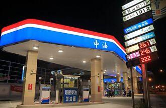 北部部分加油站停售98無鉛汽油?中油:油槽例行保養
