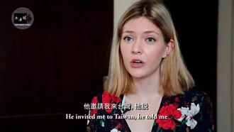 世界不知的台灣優點!美正妹首次來玩滯留1年 曝驚人發現
