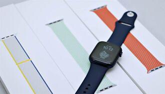 [體驗]春意盎然很繽紛 蘋果2021春季錶帶來了