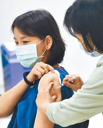 國軍、逾65歲民眾5月10日可打公費疫苗