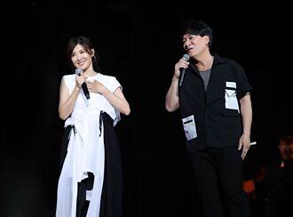 周華健高雄演唱會掀高潮 仙女級嘉賓蘇慧倫合唱還爆料
