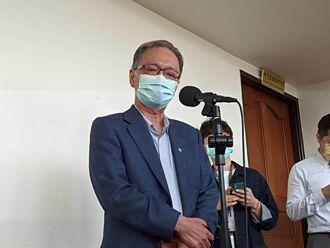 拜登提倡豁免新冠疫苗專利 衛福部:對台灣是兩面刃