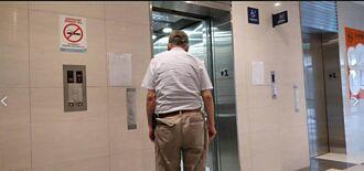 樓梯換電梯 弱勢民眾可以屋易屋住社宅