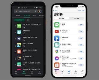 社區疫情多點爆發 網友緊張急下載台灣社交距離app