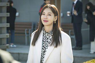 《上流戰爭》惡女金素妍轉性 《世上最漂亮的女兒》撒嬌賣萌