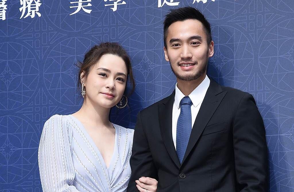 阿嬌、賴弘國去年宣布分居離婚。(圖/達志影像)