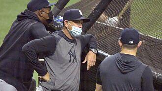 MLB》打了疫苗還確診 洋基驚傳5教練中標