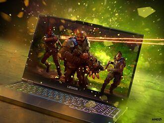 Lenovo全新Legion 電競筆電搭載Intel第11代Core H系列處理器