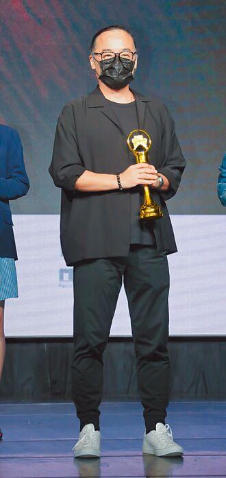曹雅雯桑布伊入圍8項大贏家