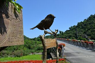 來蘭陽體驗綠色生態旅遊 與自然原野為伍
