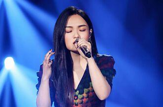 《歌手當打之年》金曲歌后徐佳瑩飆唱功  奇襲歌手踩煞車取消挑戰