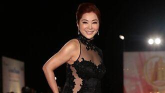 陳美鳳曬秀場時期舊照蜜臀彈出 自曝靠一招「我的秀也接不完」
