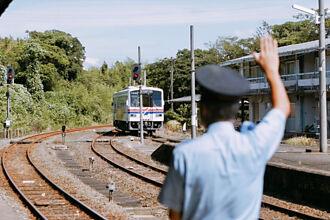 日本最西端車站竟然有兩處?來長崎平戶市朝聖元祖最西站