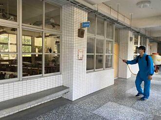 停課期間12歲以下國小生無人照顧 新北教育局開放到校安置