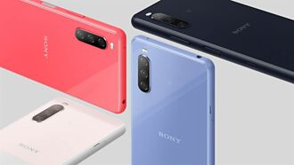 Sony Mobile推出萬元防水夜拍機Xperia 10 III贈早鳥禮包