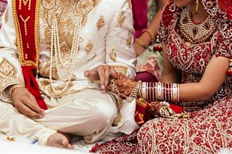 新郎落跑不結了 新娘婚禮上找男方賓客當新老公