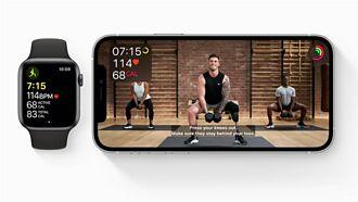 體貼身障人士 蘋果App Store新增手語師遠端服務Apple Watch支援手勢操作