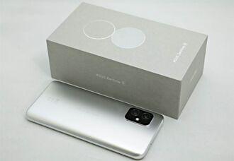 [評測]華碩ZenFone 8是安卓平台的iPhone 12 mini嗎?
