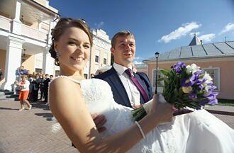 4星座女今年最容易閃婚 有望成為夏季新娘