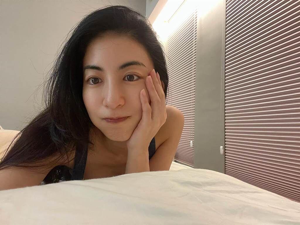 大久保麻梨子已經嫁來台灣5年。(圖/翻攝自大久保麻梨子臉書)