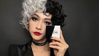 品牌推5款限量聯名美妝 庫伊拉、101忠狗躍上包裝超吸睛