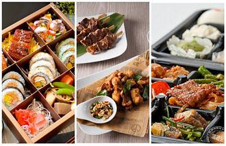 防疫美食不能少 台菜、日式、港點任點選
