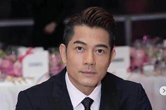 郭富城愛駒去世 上月才破香港紀錄 贏得獎金1400萬