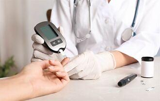 高血糖體質是病毒培養皿 醫:糖尿病患防疫 勿犯此大錯!