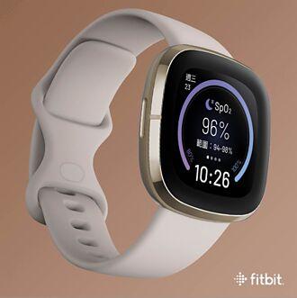 Fitbit推出血氧飽和度、健康指標動態磚功能 助用戶掌握個人健康