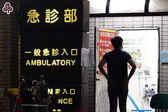 台大醫院護理師、看護確診 指揮中心證實:不會隱匿