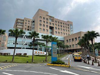 雙和醫院再增2人染疫 累計11人確診