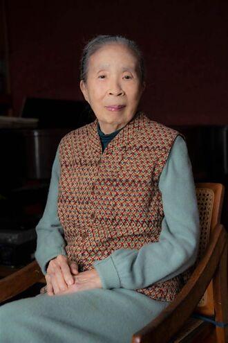 台灣圖書館之母王秋華過世 享壽96歲
