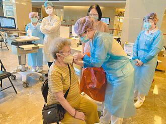肺炎鏈球菌疫苗 僅可減新冠重症率