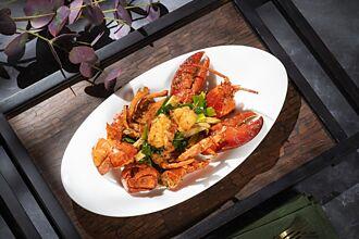 米其林美饌到你家 經典烤鴨、海陸套餐滿足饕客味蕾