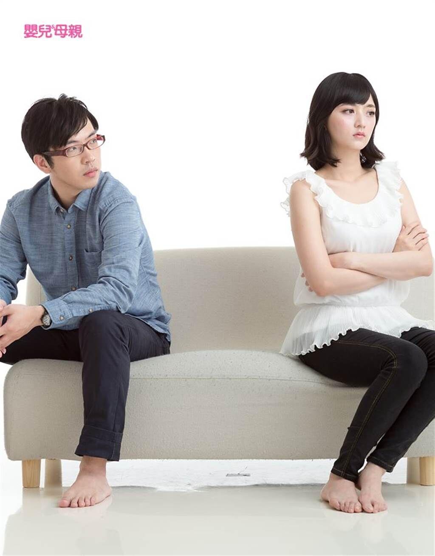 堅持AA制竟造成婚姻危機?!夫妻財務分離可不可行?(圖/嬰兒與母親提供)