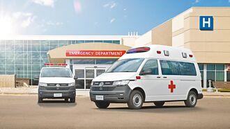 福斯商旅救護車免費保養