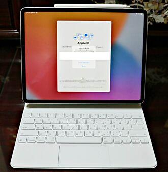 [體驗]首款5G iPad Pro上手 螢幕亮眼連接埠性能飆升