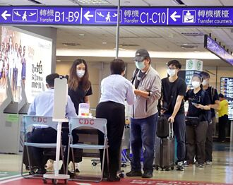 集中檢疫所供緊急進駐 陳時中暗指:有縣市沒準備防疫旅館