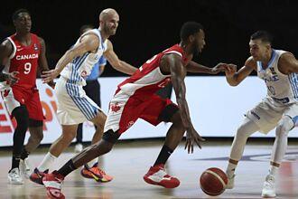 奧運男籃資格賽》加拿大退希臘 威金斯 巴雷特合砍45分