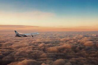 紐航787-9夢想客機  8月重啟台北─奧克蘭航線