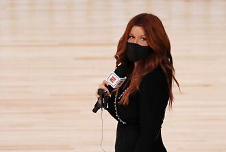 NBA》怨嘆被黑人搶工作 美國女記者失言引風暴