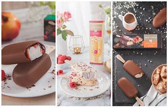 百年頂級歐洲冰淇淋品牌EKSELENCE登「台」