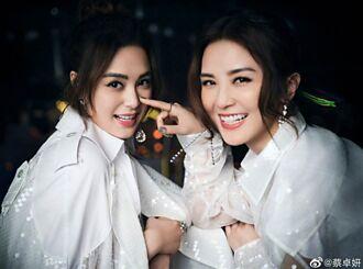 Twins驚喜合體逛菜市場 阿嬌大媽式穿搭昔日女神崩壞