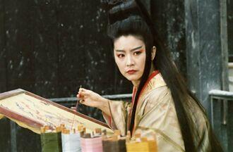 林青霞昔被張艾嘉奪女主角 名導爆大美人內幕這點輸了